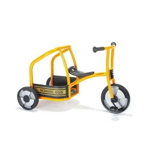 Cargo Bike Kids front-1021236