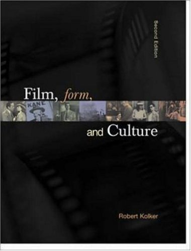 Film, Form, & Culture with CD-ROM 1.03