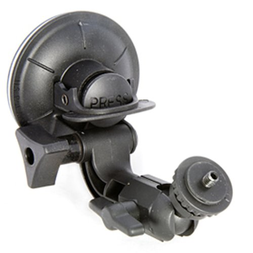 Drift Innovation Suction Cup Mount for HD170 & X170