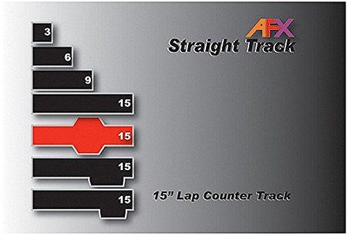 Auto Lap Counter - 1