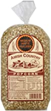 Amish Country Popcorn Popcorn White 32-Ounce Pack of 8