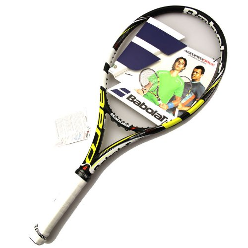 Babolat AeroPro Drive GT 2013-2015 Tennis Racquet (Nadal) (4-3/8)