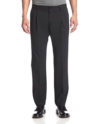 Dolce & Gabbana Men's Slim Fit Pleated Trouser