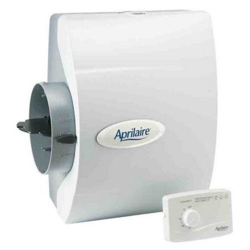 Aprilaire Model 400M Whole-house Bypass Humidifier