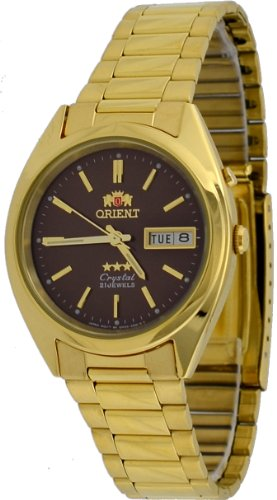 orient-fem0401ht-mens-gold-tone-tri-star-brown-dial-automatic-watch