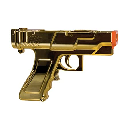 Wii Sharp Shot - Gold