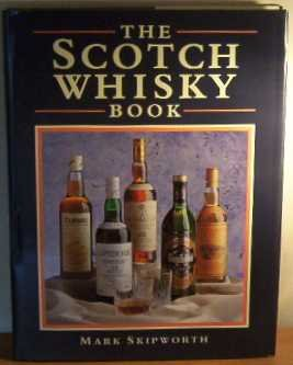 The Scotch Whiskey Book