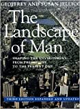img - for The Landscape of Man 3th (third) edition Text Only book / textbook / text book
