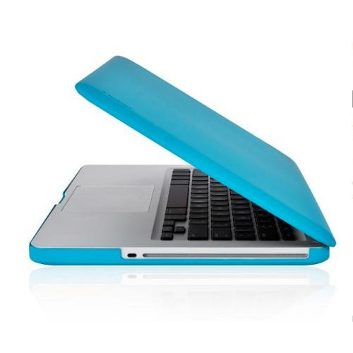 Incipio Feather For 13-Inch Macbook Pro - Blue (Im-271)