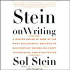 Stein on Writing: A Master Editor Shares His Craft, Techniques, and Strategies Audiobook by Sol Stein Narrated by Christopher Lane