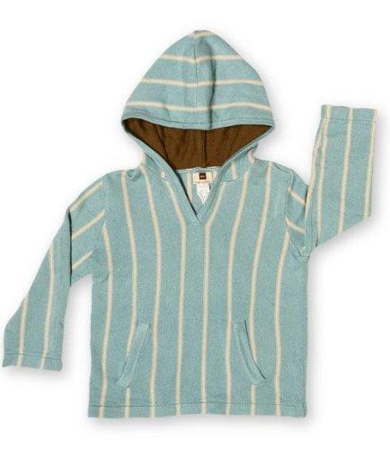 Tea Seaglass Pullover, Knitwear, Boys, 2T