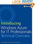 Introducing Windows Azure for IT Prof...