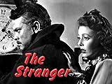 Film Noir: The Stranger