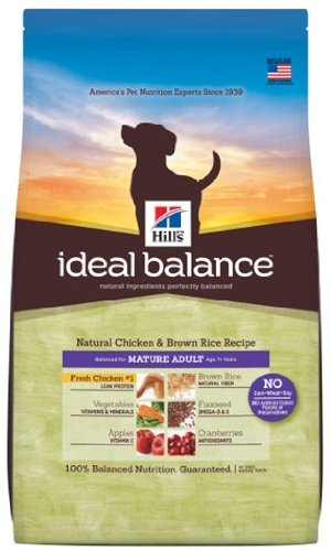 Ideal Balance Dog Food >> Compare Prices Hill S Ideal Balance Large Breed Natural