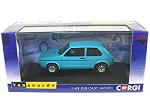 VW Golf Mk1 Diecast Model Car