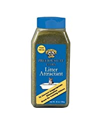 Precious Cat Ultra Litter Attractant, 40 Ounces