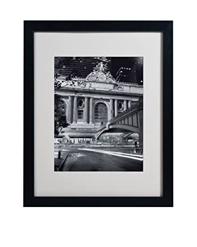 Chris Bliss Grand Central Night Framed Photography Print