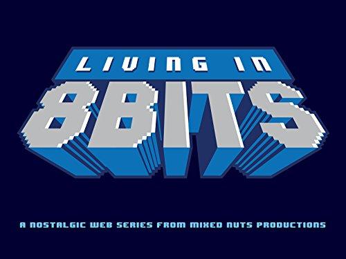 Living in 8 Bits on Amazon Prime Video UK
