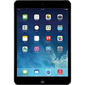 Apple ME276 16GB iPad Mini w/ Retina Display - Space Gray