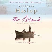 The Island (       UNABRIDGED) by Victoria Hislop Narrated by Sandra Duncan