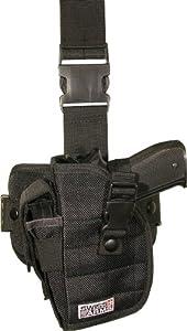 Swiss Arms Holster de cuisse gauche