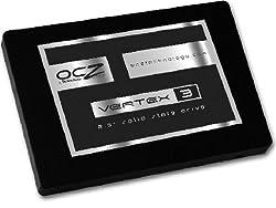 OCZ Vertex 3 Max IOPS 240GB SATA 6Gb/s VTX3MI-25SAT3-240G 2.5