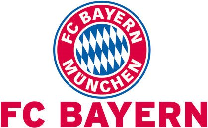 wandtattoo fc bayern m nchen logo. Black Bedroom Furniture Sets. Home Design Ideas