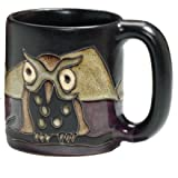 Night Owls Mara Mug