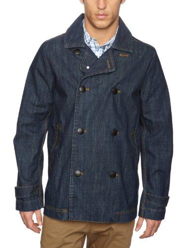 Henri Lloyd Columbus Reefer Men's Jacket