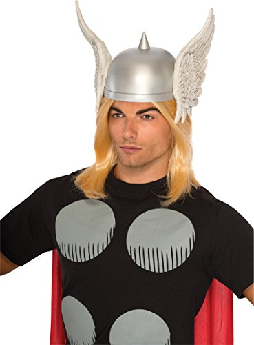 Rubie's Costume Men's Marvel Universe Adult Thor Headpiece