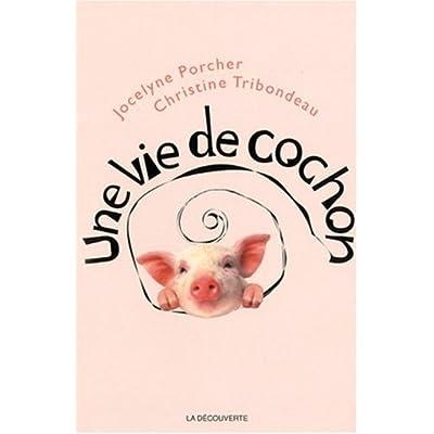 """Livre """"une vie de cochon"""" 41Fo3C6yjAL._SS400_"""