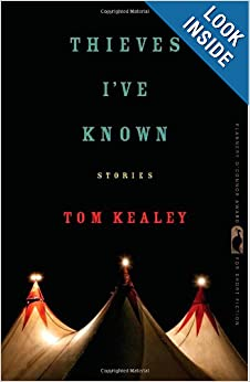Download ebook Thieves I've Known (Flannery O'Connor Award for Short Fiction)