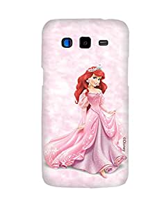Pick Pattern with Exclusive DISNEY Characters Back Cover for Samsung Galaxy Grand 2 SM-G7106