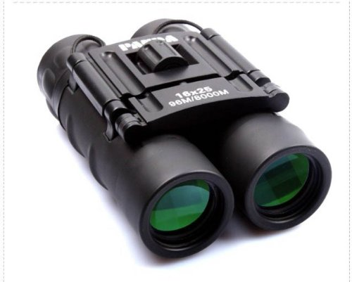 Low Light Binoculars