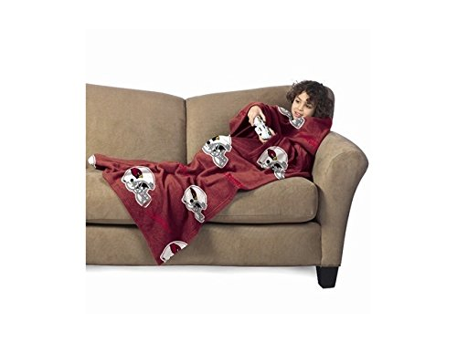 Arizona Cardinals Snuggie Blanket Cardinalsblanket With
