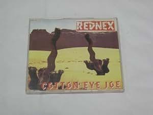 rednex cotton eye joe cd single 5 tracks incl. Black Bedroom Furniture Sets. Home Design Ideas