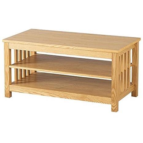 Utile e semplice Ashmore TV Computer–per qualsiasi soggiorno–abbastanza versatile per fare un grande Tavolino troppo