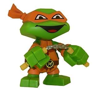 Teenage Mutant Ninja Turtles Series 1 Michelangelo Mystery Mini (1/12) Vinyl Figure