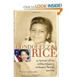 img - for Condoleeza Rice: A Memoir By Condoleeza Rice Hardcover Book Delacorte Books book / textbook / text book