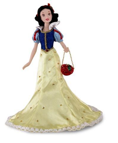 Disney Princess Special Edition Silhouette 14 inch Doll - Snow White and the Seven Dwarfs Porcelain Doll Starlit Collection - Buy Disney Princess Special Edition Silhouette 14 inch Doll - Snow White and the Seven Dwarfs Porcelain Doll Starlit Collection - Purchase Disney Princess Special Edition Silhouette 14 inch Doll - Snow White and the Seven Dwarfs Porcelain Doll Starlit Collection (Disney, Toys & Games,Categories,Dolls)