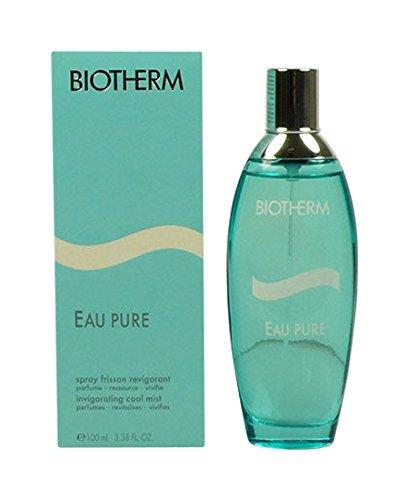 Biotherm Eau Pure Eau de Toilette, Donna, 100 ml