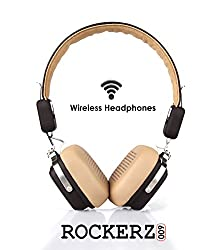 boAt Rockerz 600 Bluetooth Headphone. Sonic Clarity, Super Comfortable and Uber Premium Headphones