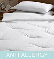 Anti-Allergy Soft Touch 4.5 Tog Duvet
