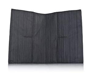 Allett Men's Original Wallet Black Nylon