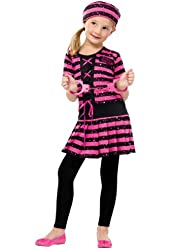 Big Girls' Prison Princess Costume