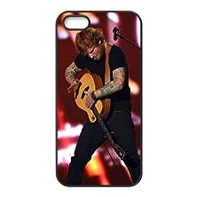 buy Diy Cutstomize Iphone 5S Case Cover For Ed Sheeran Pattern Liulaoshi(Tm) [Pattern-3]