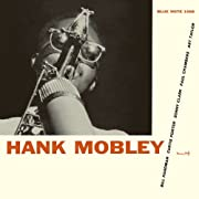 Hank Mobley(アナログ盤/BLUENOTE プレミアム復刻シリーズ) [12 inch Analog]