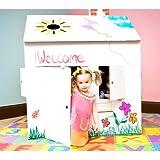 Crafty Kids Creation Cottage