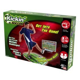 Senario Entertainment - Reaction Sports - Kickin' Soccer by Active Arcade