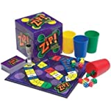 Zip! The Fastest Dice Game in the Universe, Board Game